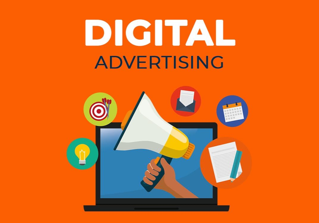 Our Services - Digital Advertising