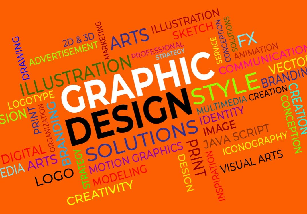 Our Services - Graphic Design