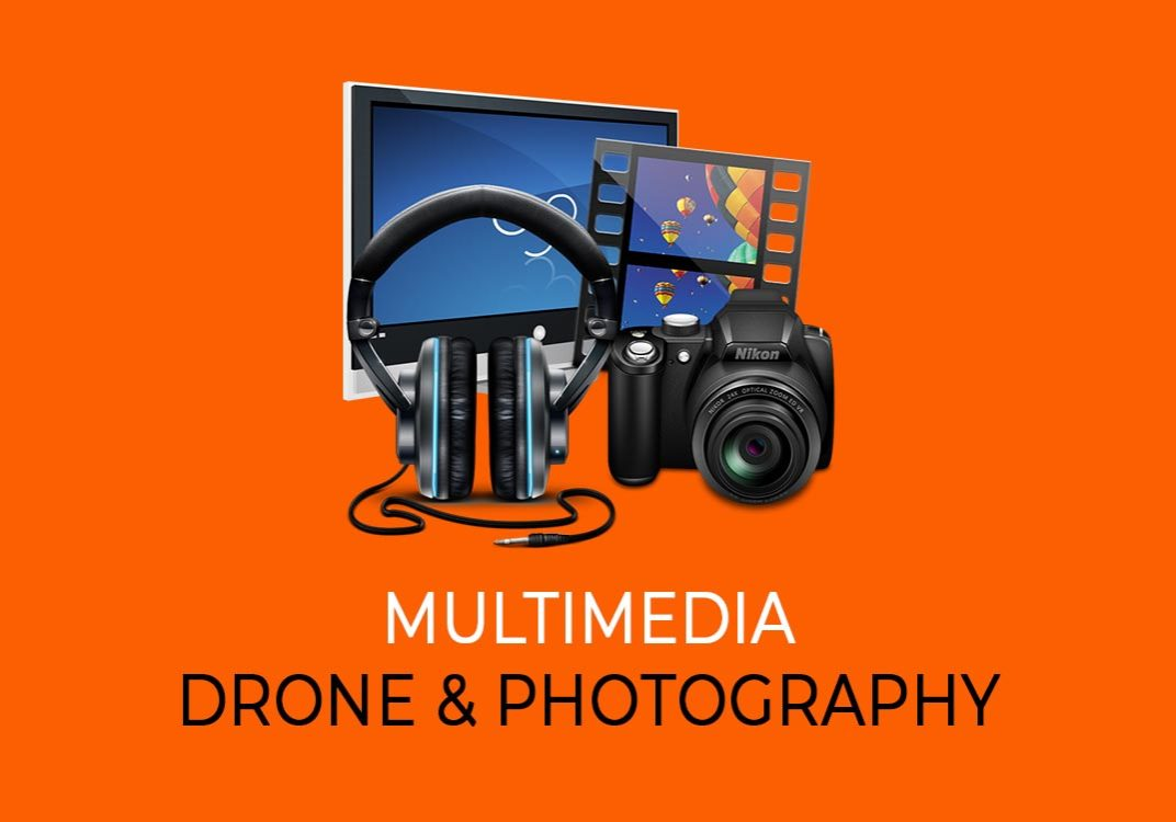 Our Services - Multimedia